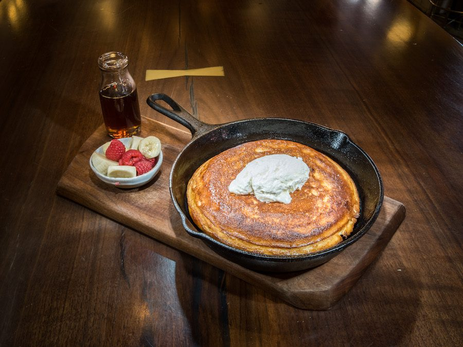 Due West Makes Brunch at a Bar the Hot New Thing