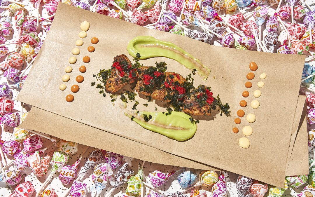 Dip Your Toes into Spain with the Affordable Tasting Menu at Nai Tapas in the East Village