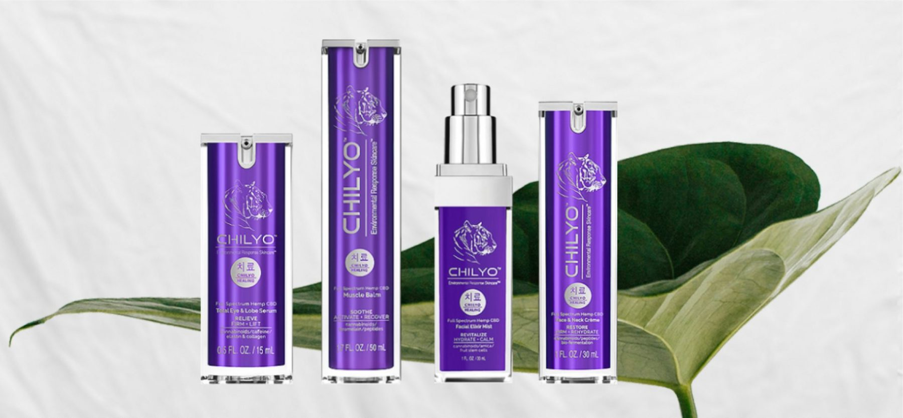 Actor Shedrack Anderson is Breaking into the Skincare Field with CBD Products