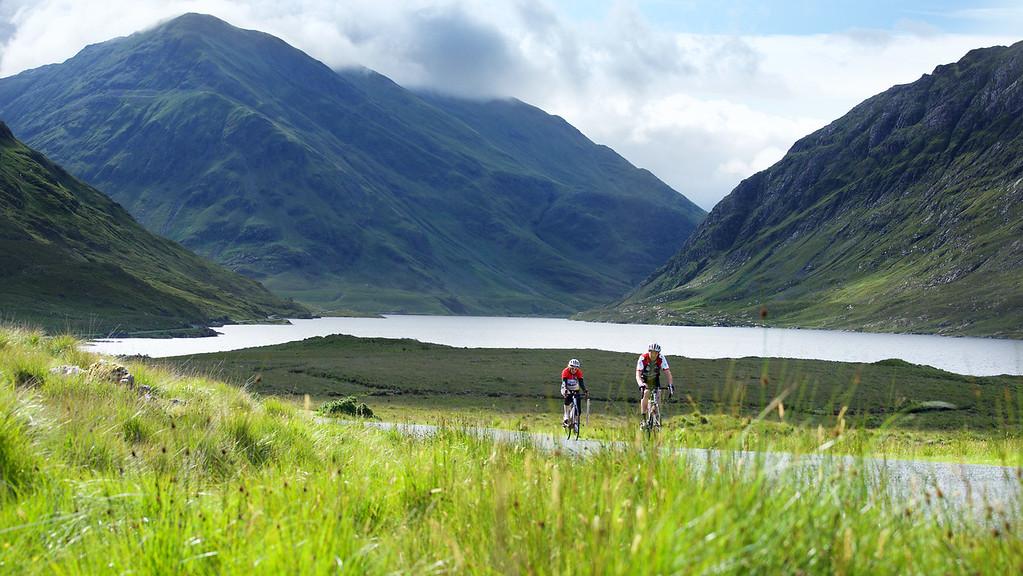 Take a Bike Trip to Remember with Wilderness Ireland