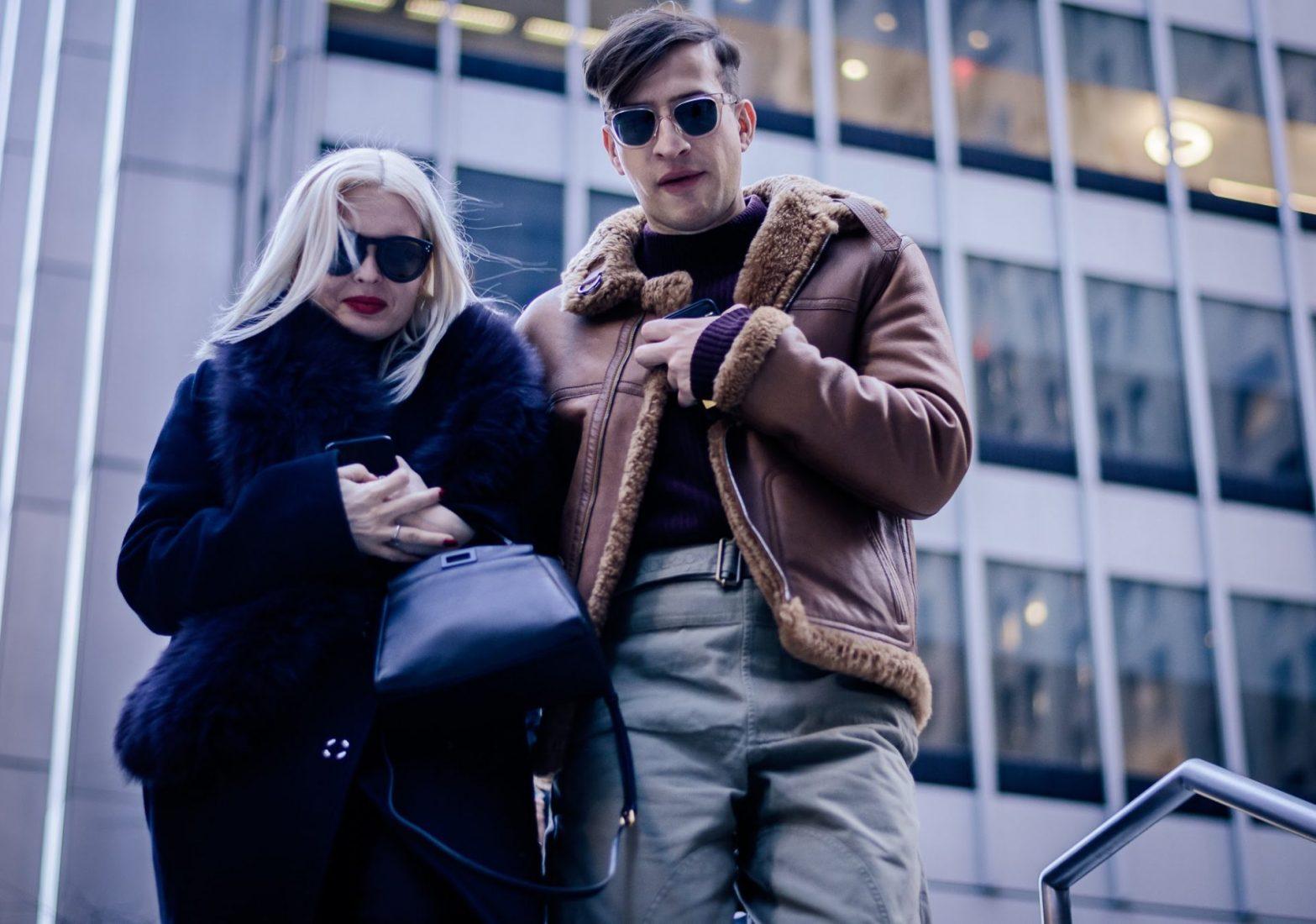 New York Fashion Week Fall/Winter 2019 Wrap-Up