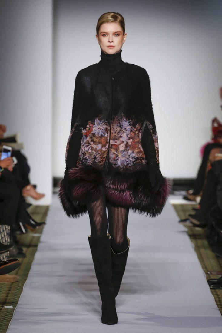 Cross-cultural collaboration between Benative Shanghai and Acid NYC highlights New York Fashion Week
