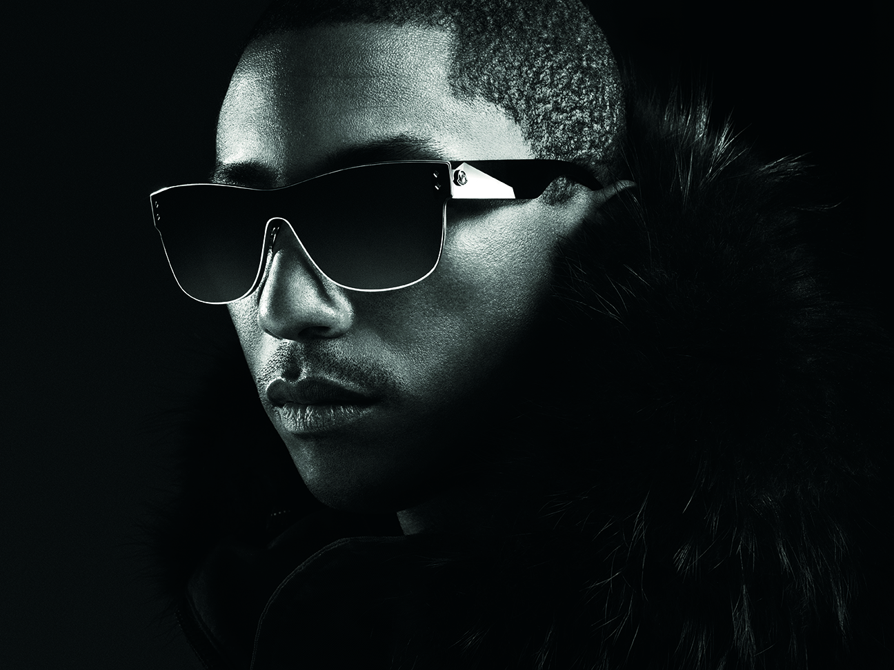 Pharrell Williams' New Book is a Stunning Work of Pure Inspiration
