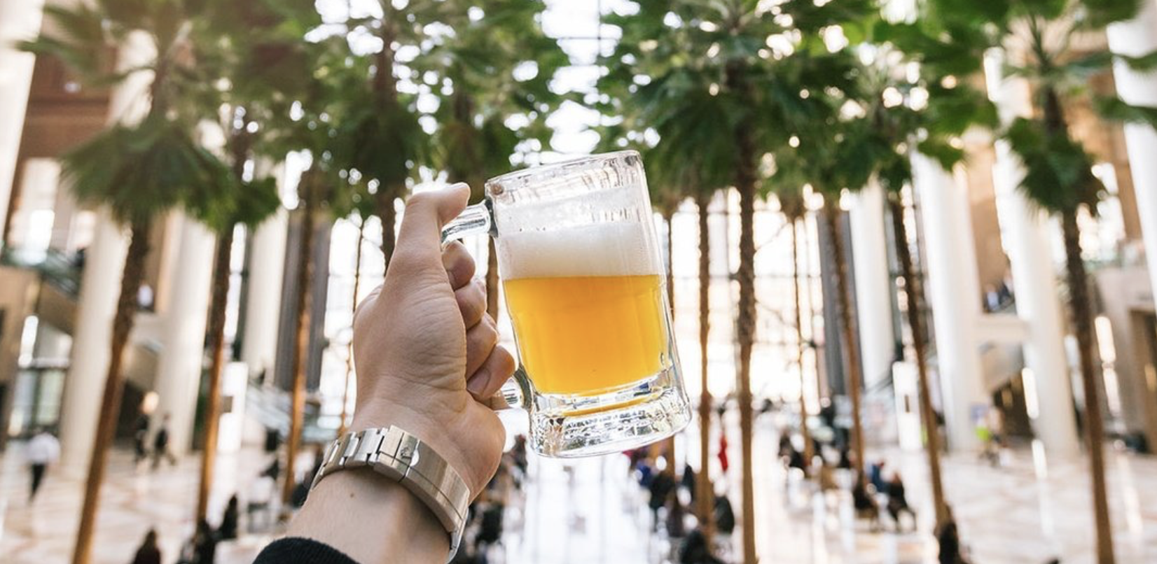 Best Brews of New York Returns to Brookfield Place