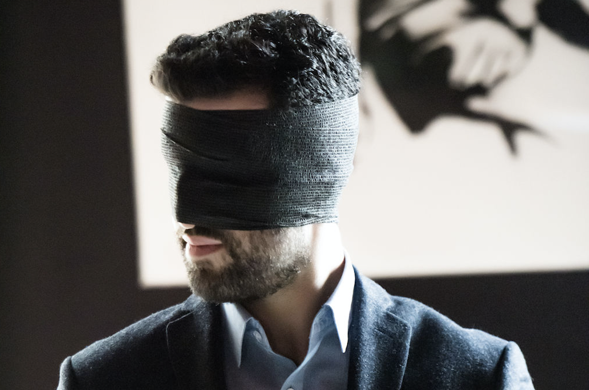 Mentalist Jason Suran is Ready to Blow (and Read) Your Mind