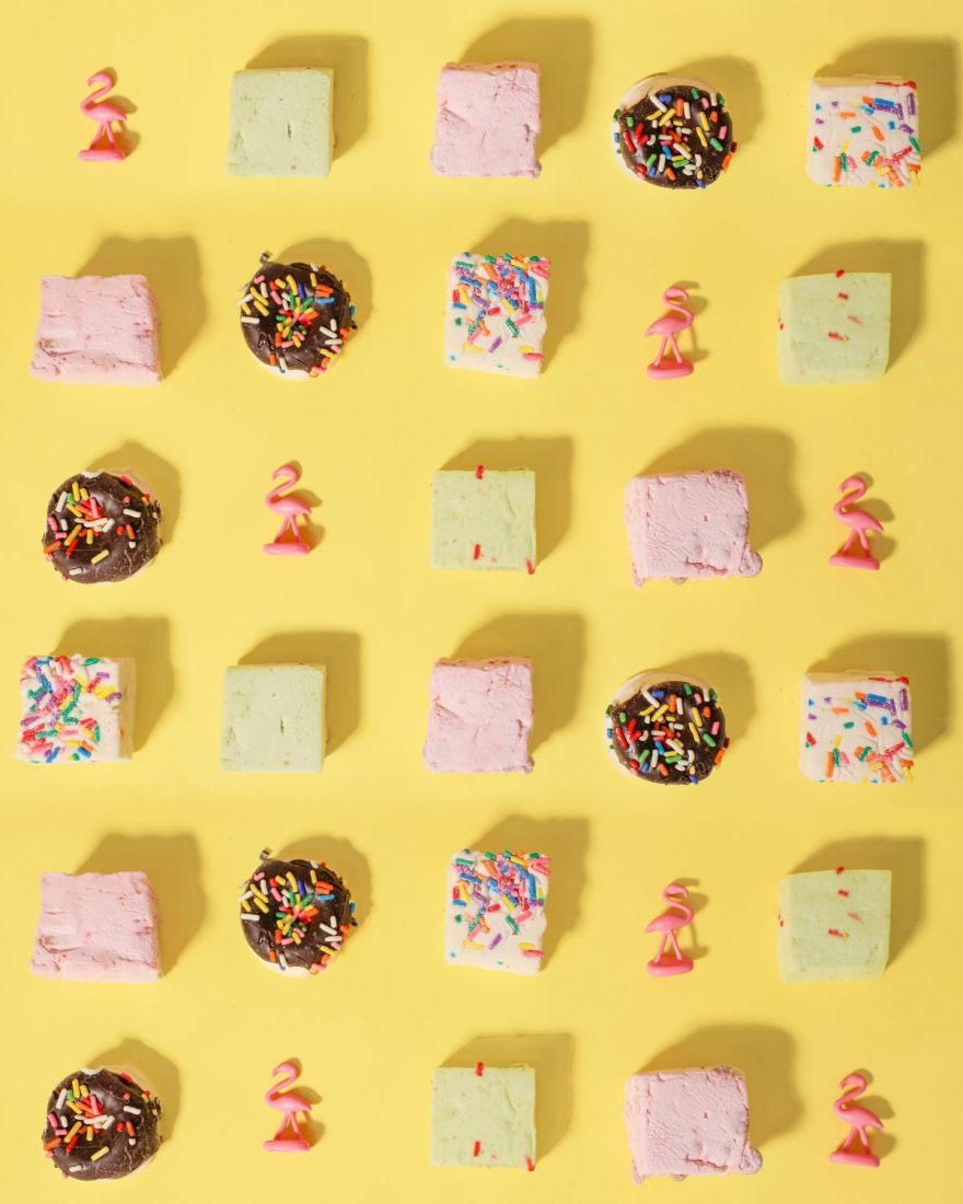 Win Tickets to Hang with Us at Dessert Goals at Night Party