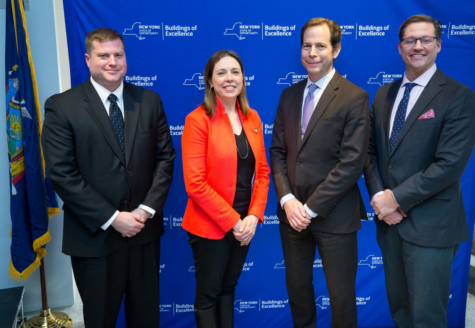 NYSERDA Announces Governor Cuomo's Groundbreaking $30M Buildings of Excellence Competition