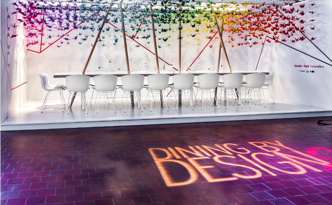 10 Design-Worthy Reasons To Hit the AD Design Show Next Week
