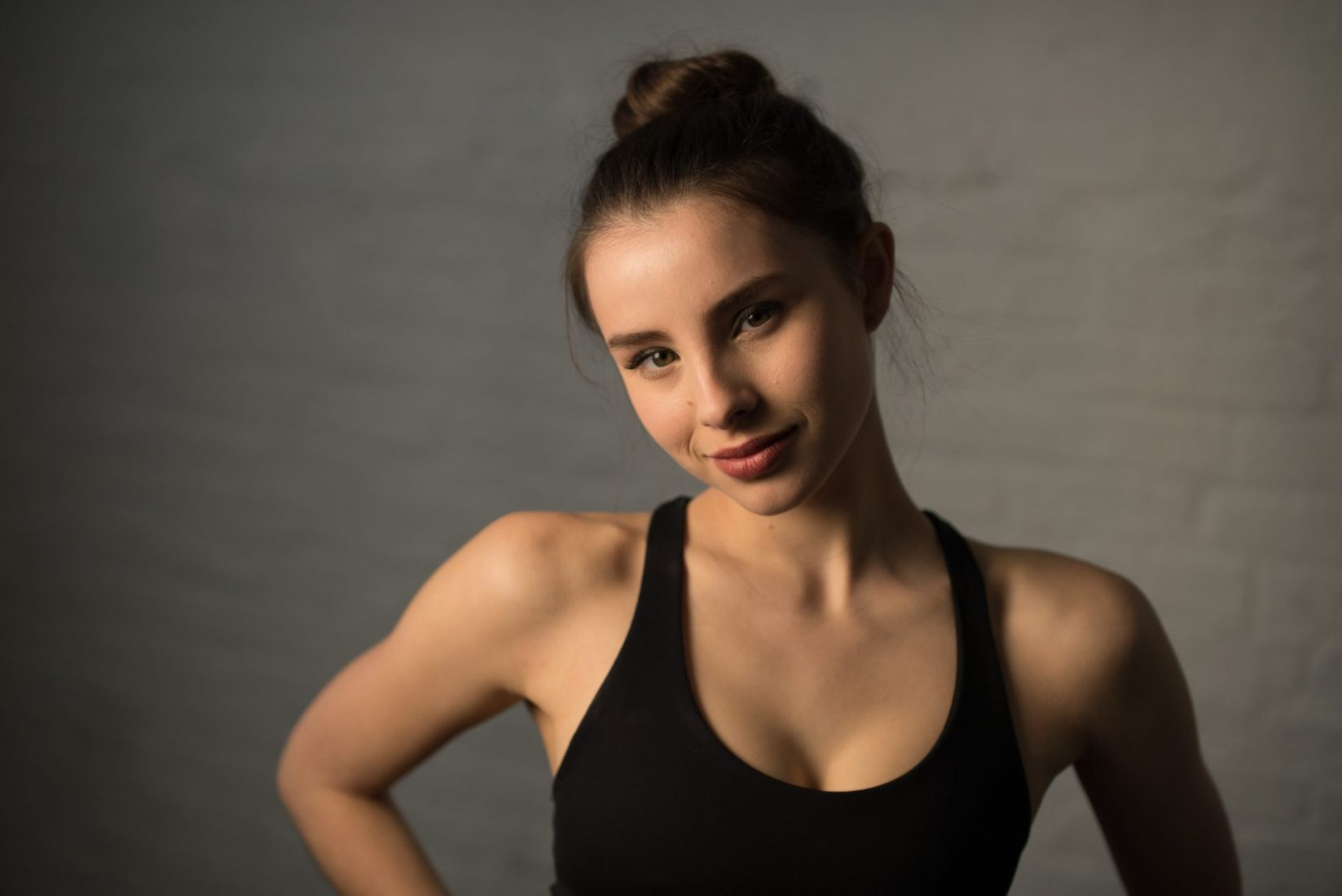 Naturally Sassy Founder Sassy Gregson-Williams On Workouts, Eating Out, and Consistency