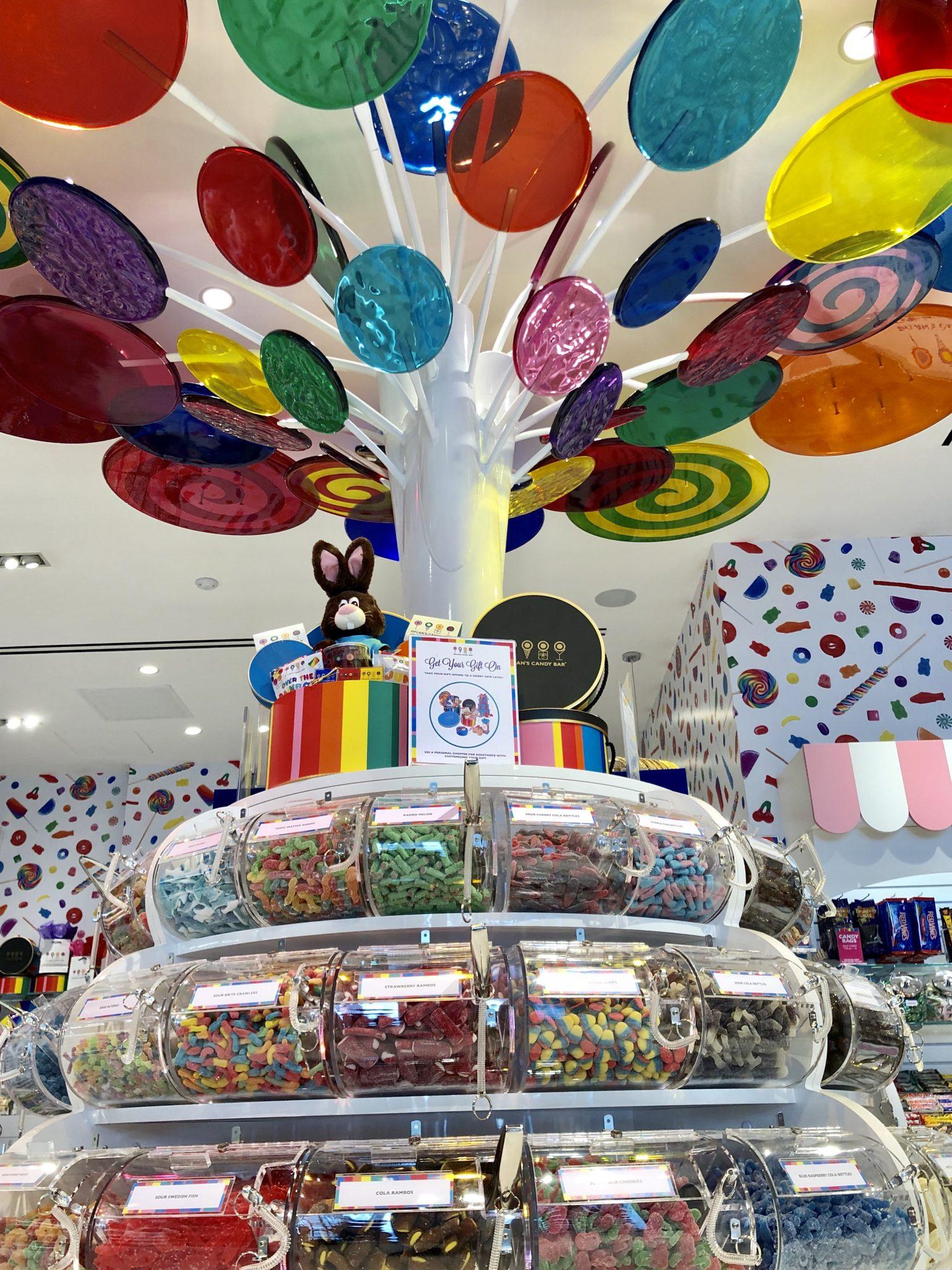 Dylan's Candy Bar Sets Up Shop at Hudson Yards