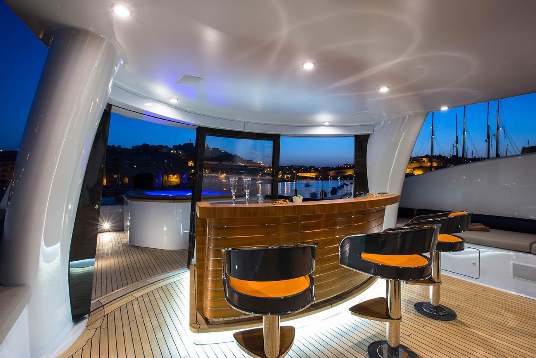 metrica: Designing Luxury Superyachts & Residential Interiors Around the Globe