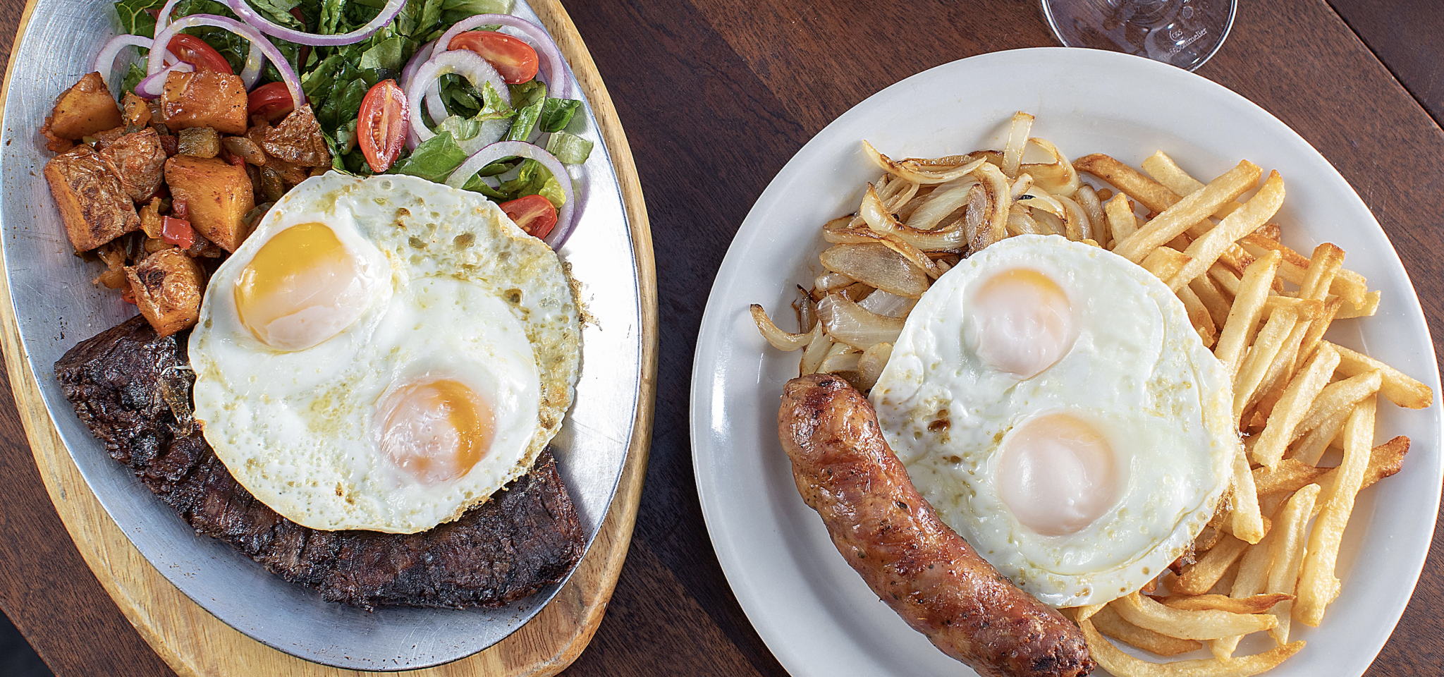 Brunch at Buenos Aires Brings Argentina to the East Village