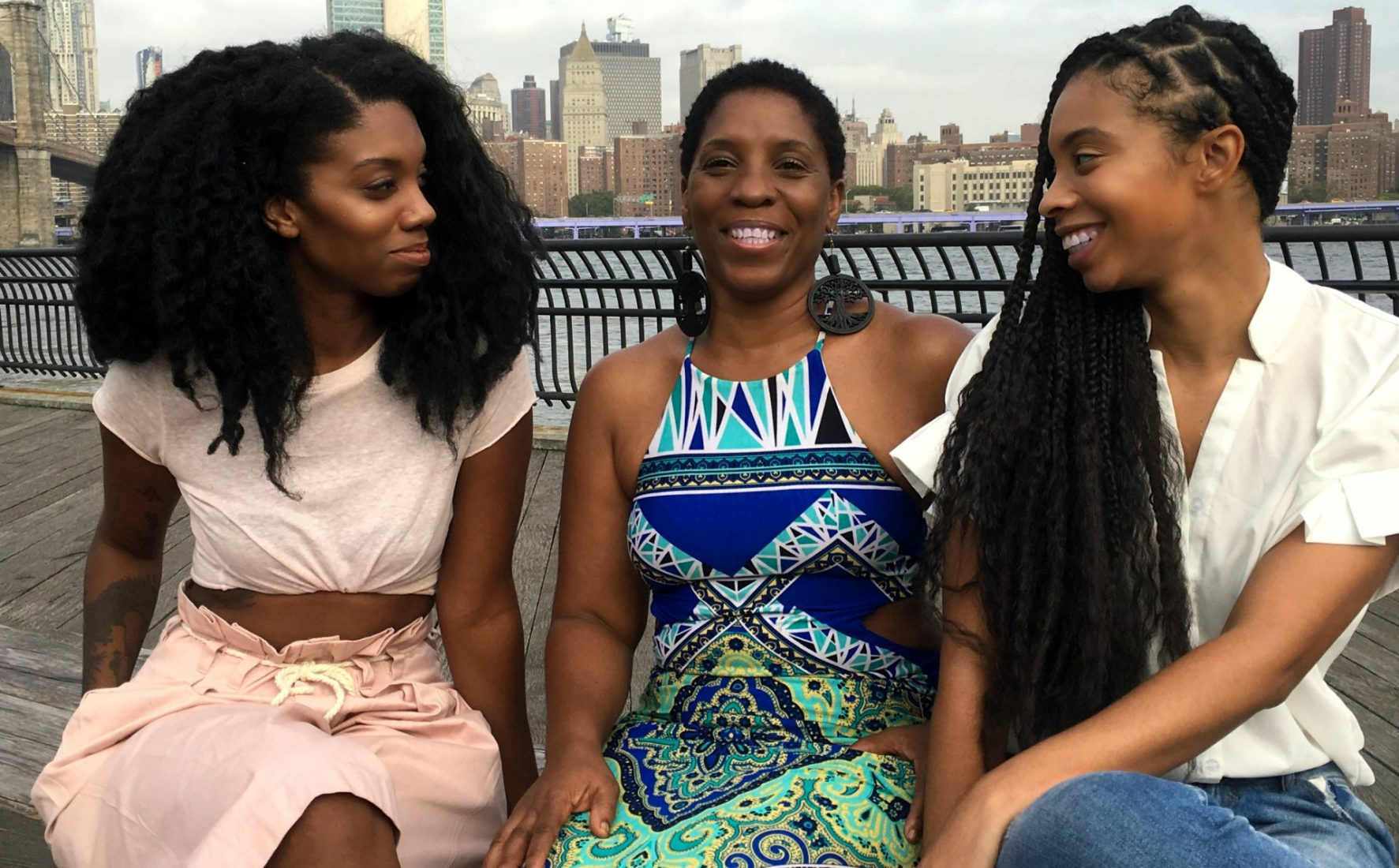 Belle Bar is Empowering Women of Color with All Natural, Handmade Skin and Haircare Products from New York