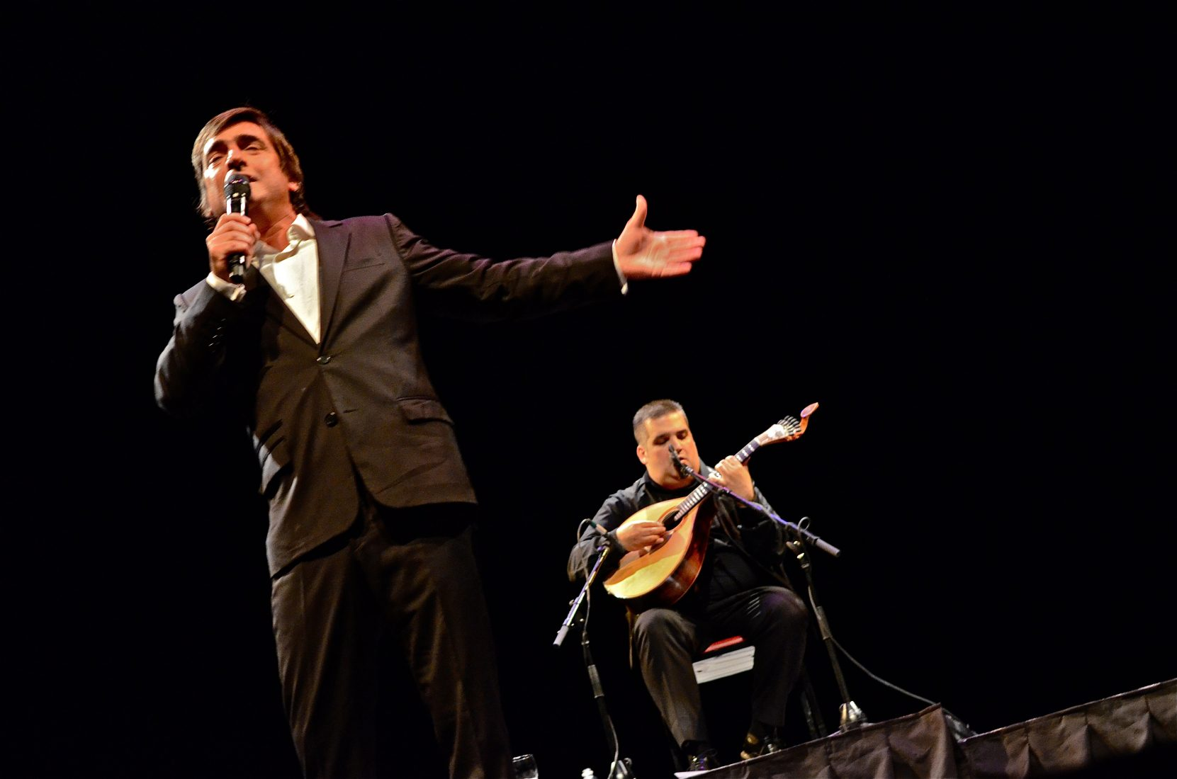 Join Fado Festival in its New Home at Brookfield Place