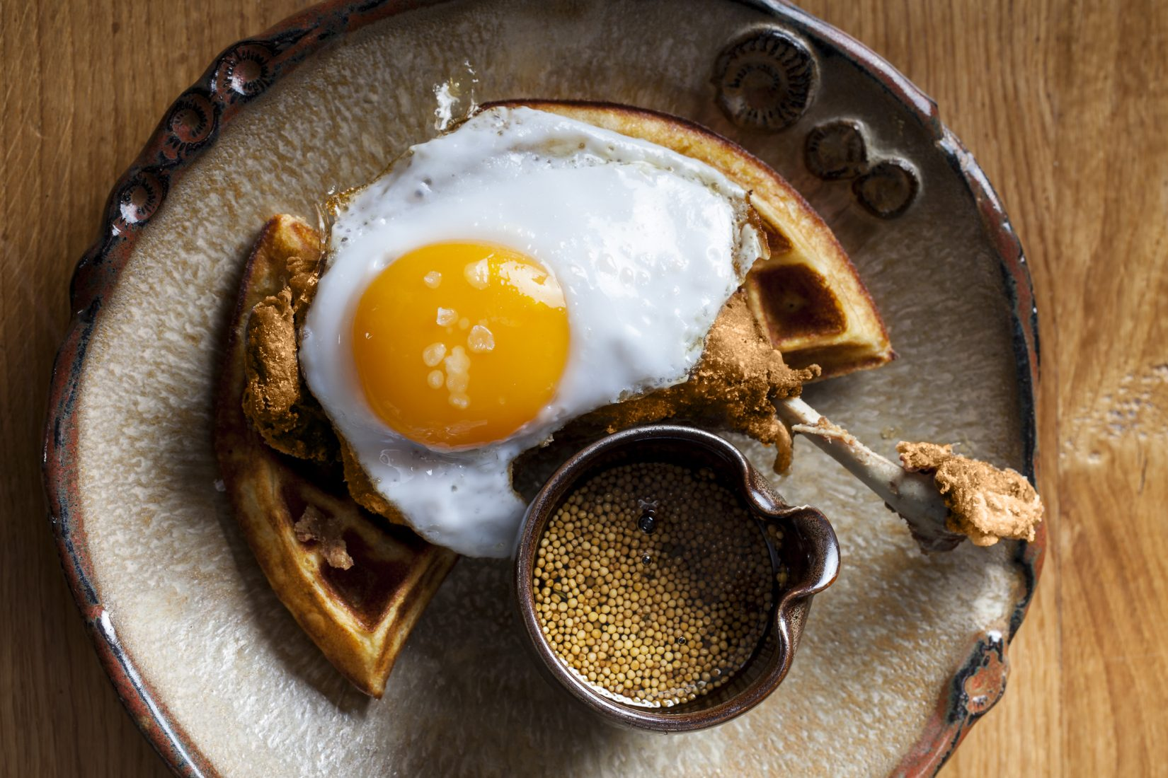 Your Weekly Indulgence: Sweet and Savory Breakfast-Inspired Dishes from SUGARCANE raw bar grill