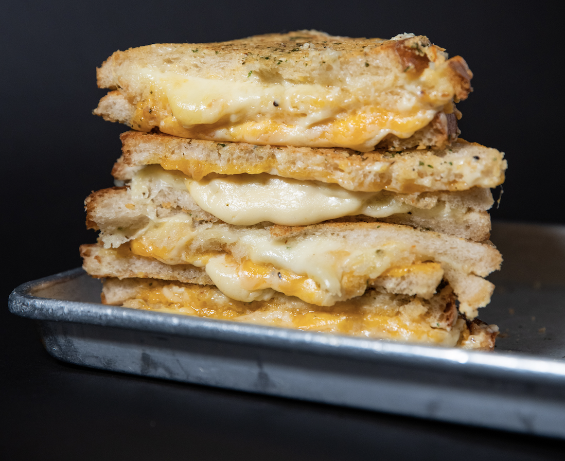 Where to Get Cheesy on National Grilled Cheese Day