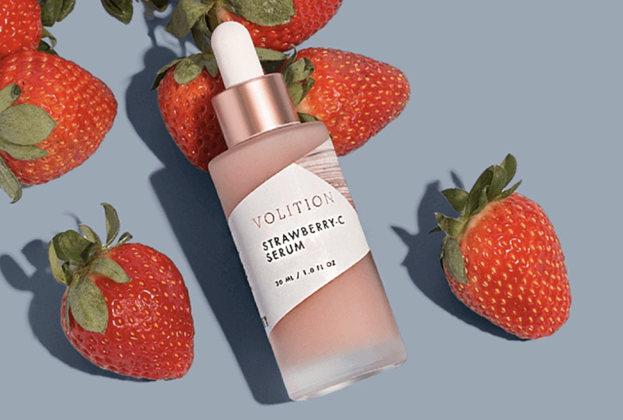 How Volition is Partnering with Real People to Create Viral Beauty Products