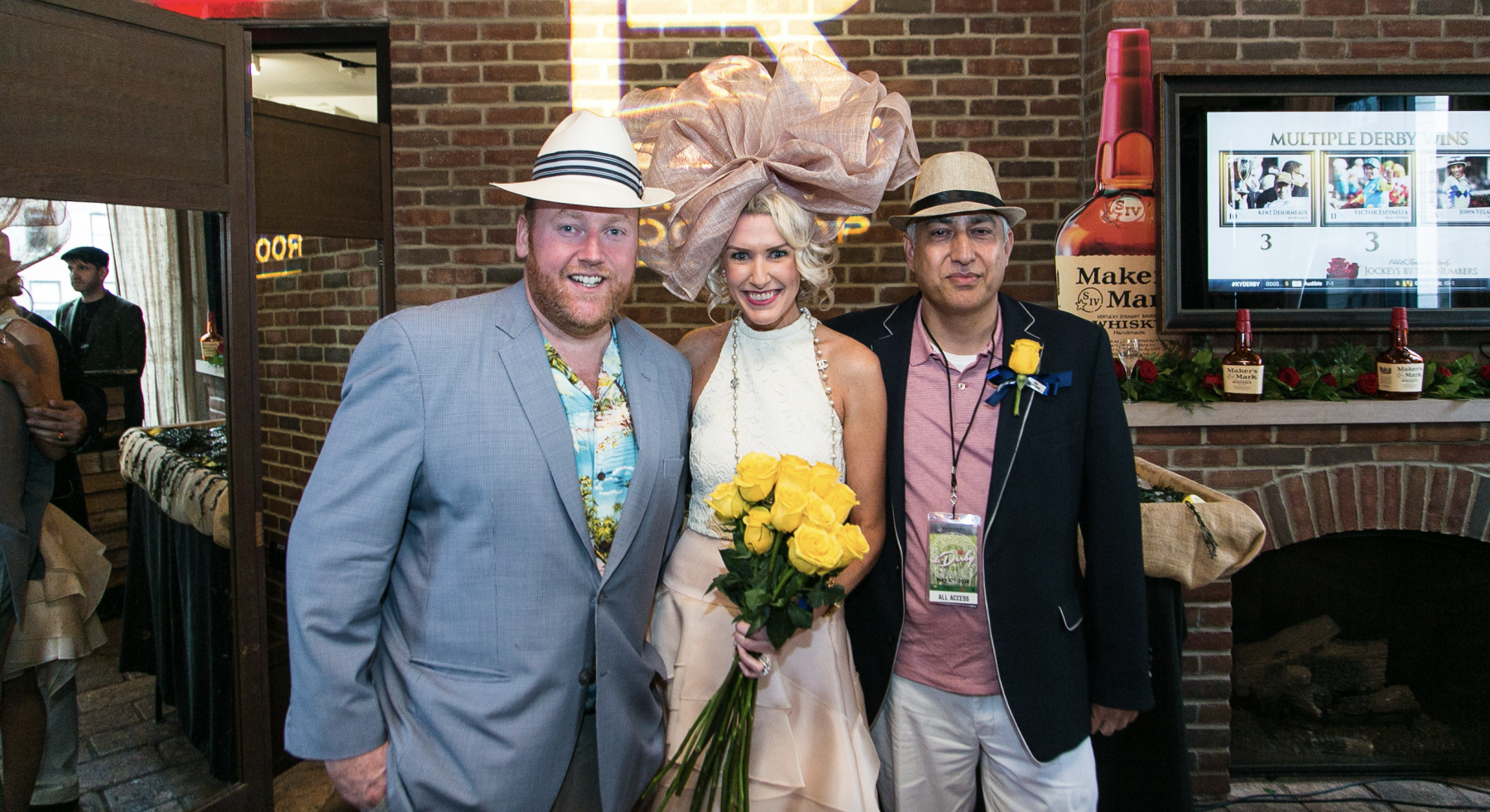 Where to Feel Like You're At Churchill Downs in NYC for the Kentucky Derby