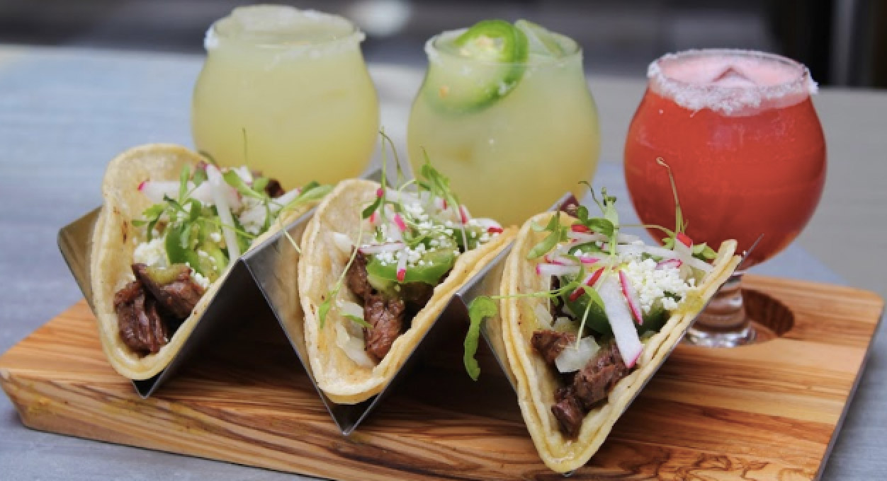 10 Spots That Are Ready to Celebrate Cinco de Mayo
