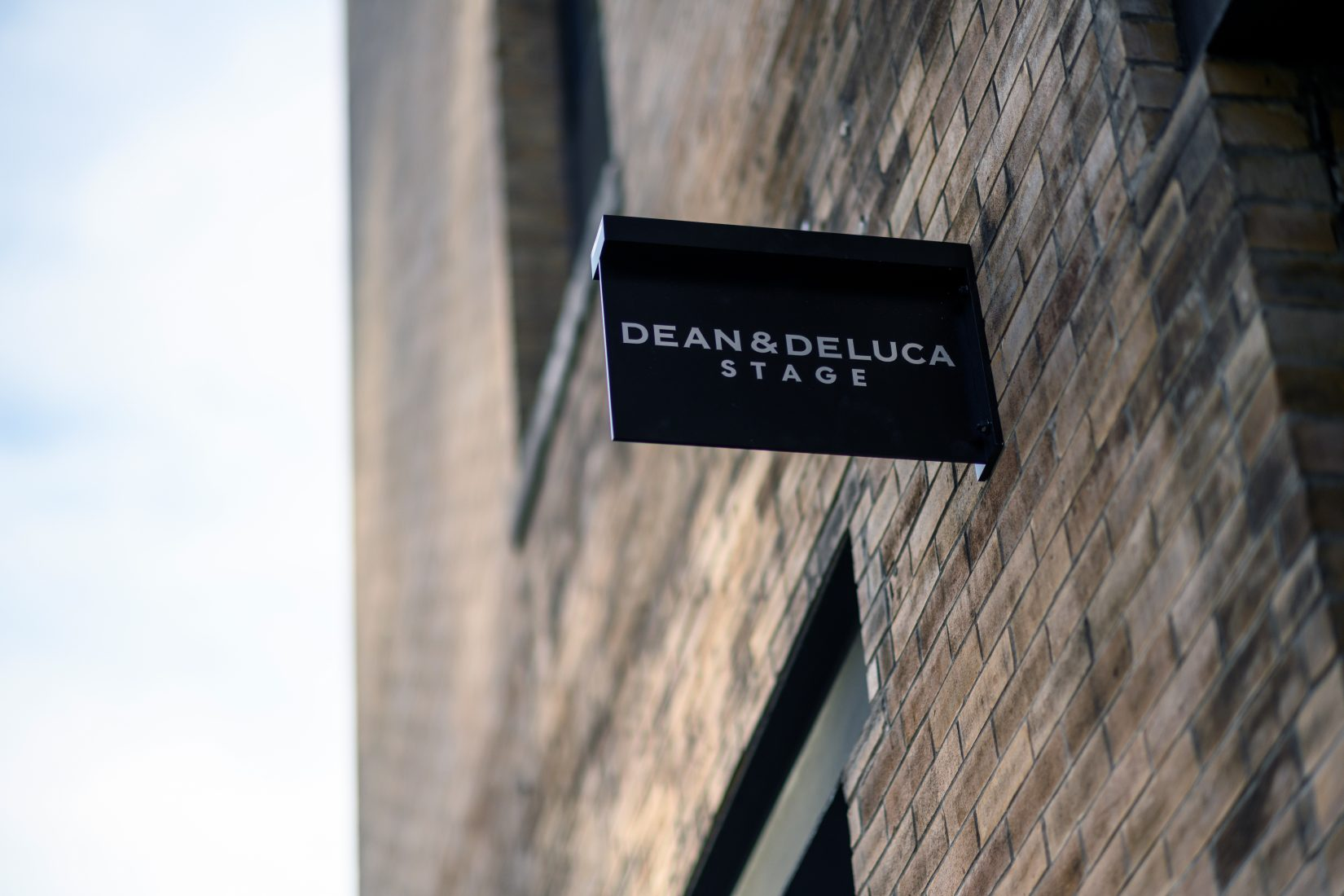 Dean & DeLuca Presents New Concept 'STAGE'