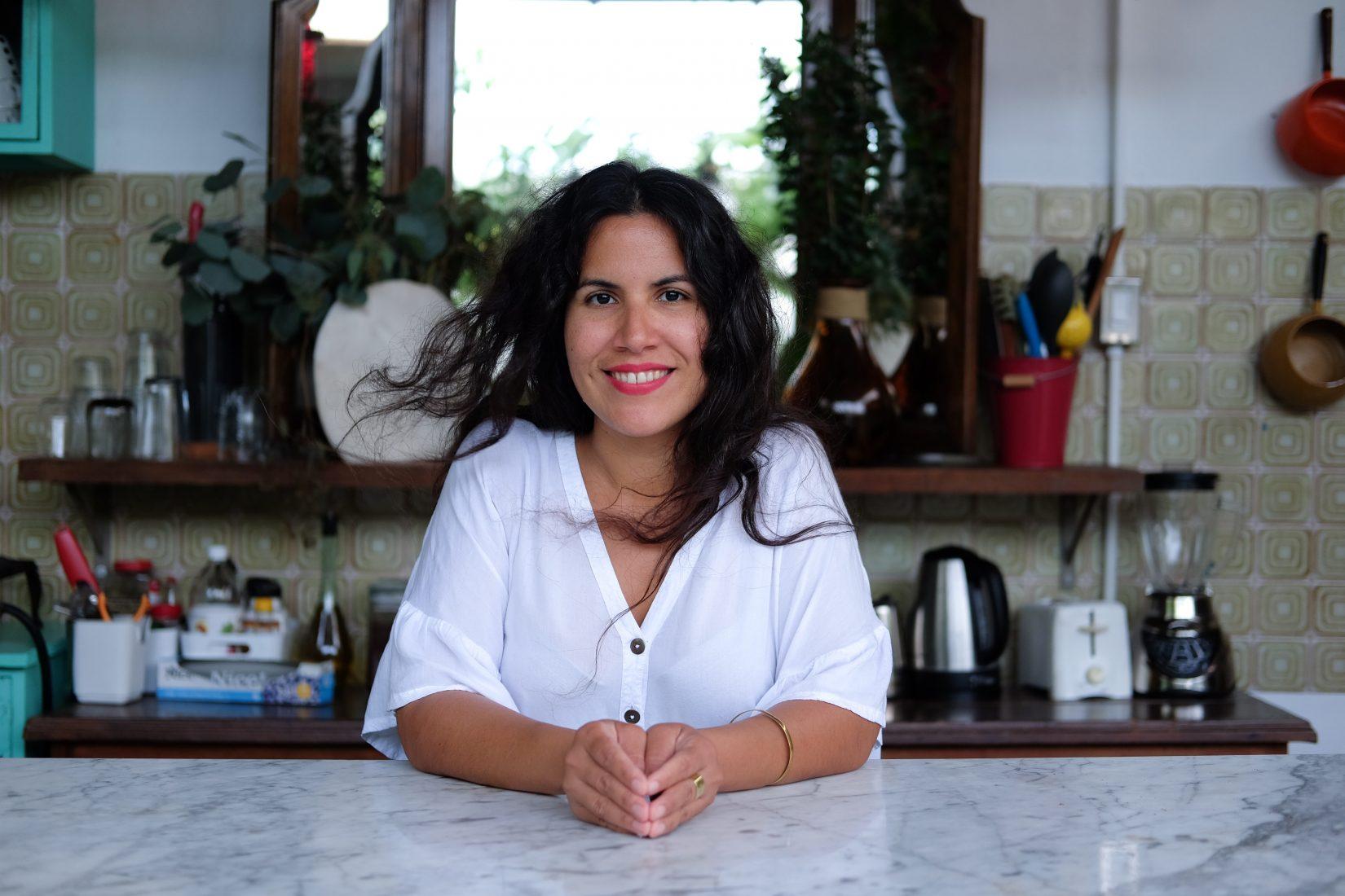 Meet Puerto Rico's Hidden Pearl in the Culinary World, Chef Natalia Vallejo