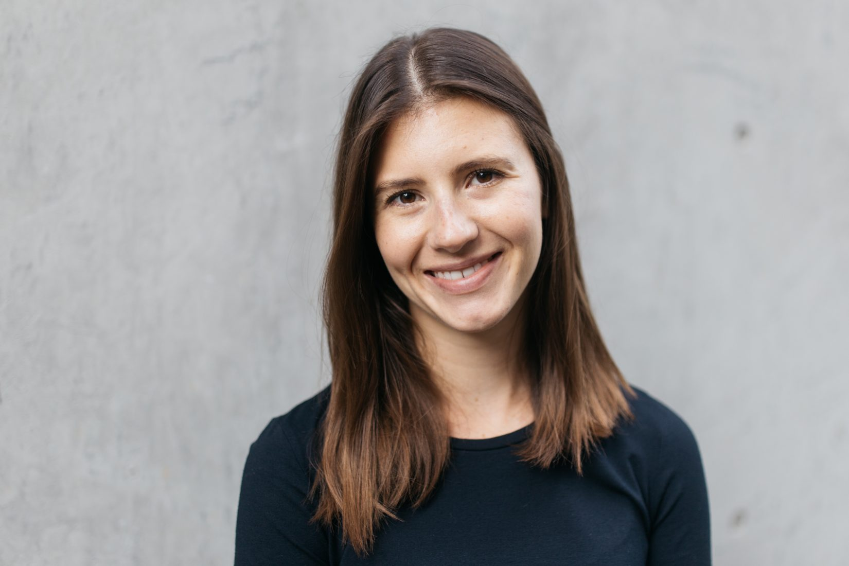 How Rethink Food NYC Director of Operations Sarah Munger Makes Things Happen