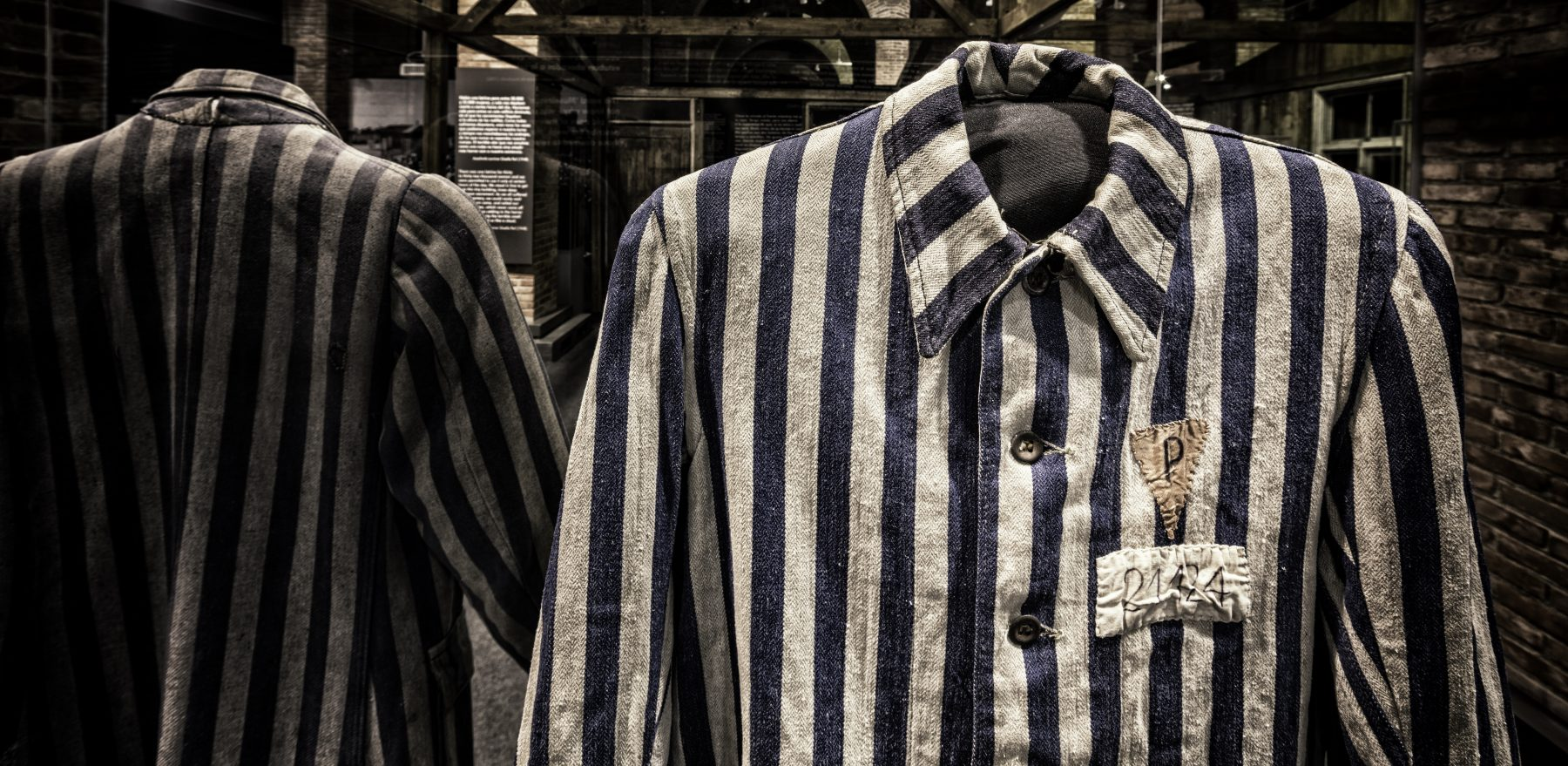 Most Comprehensive Holocaust Exhibition about Auschwitz Opens at Museum of Jewish Heritage
