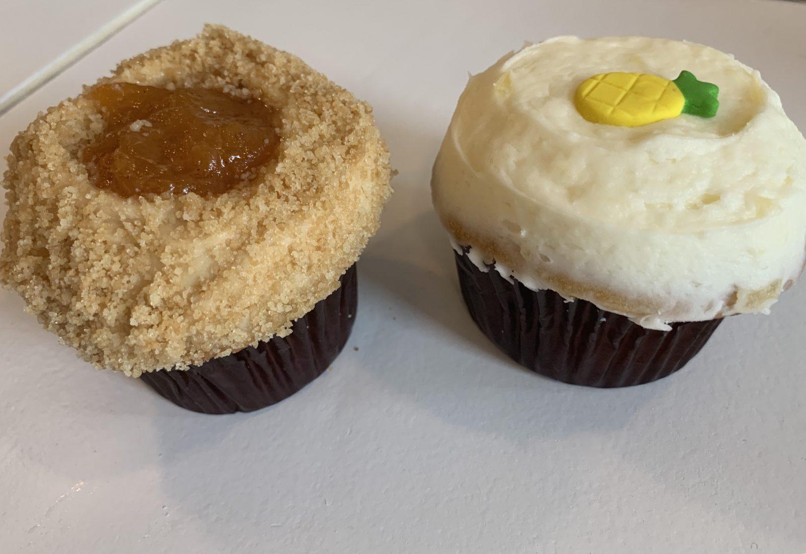 Sprinkles Cupcake's New Summer Flavors
