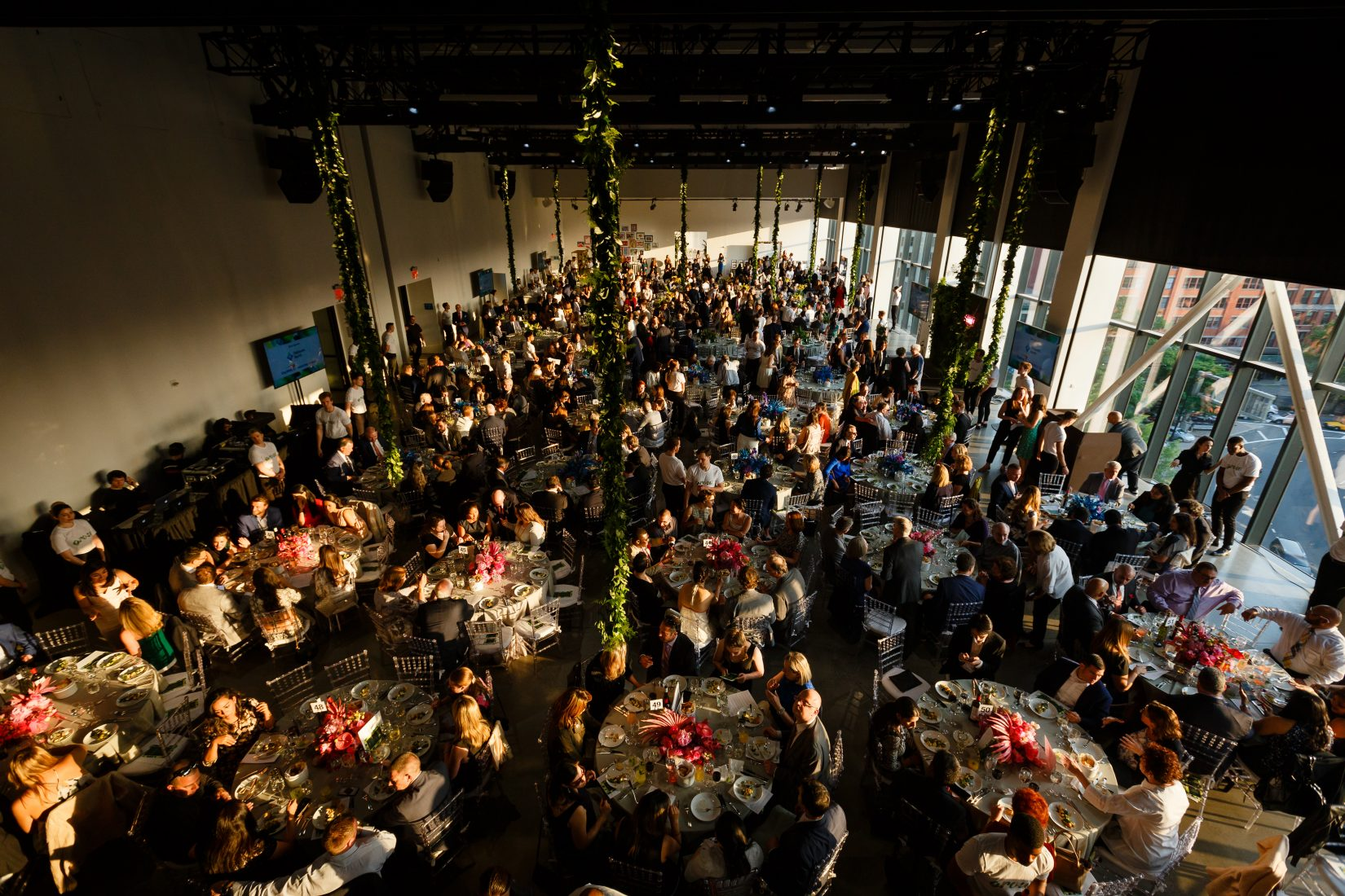 The Project Renewal Annual Gala is Tuesday, June 4