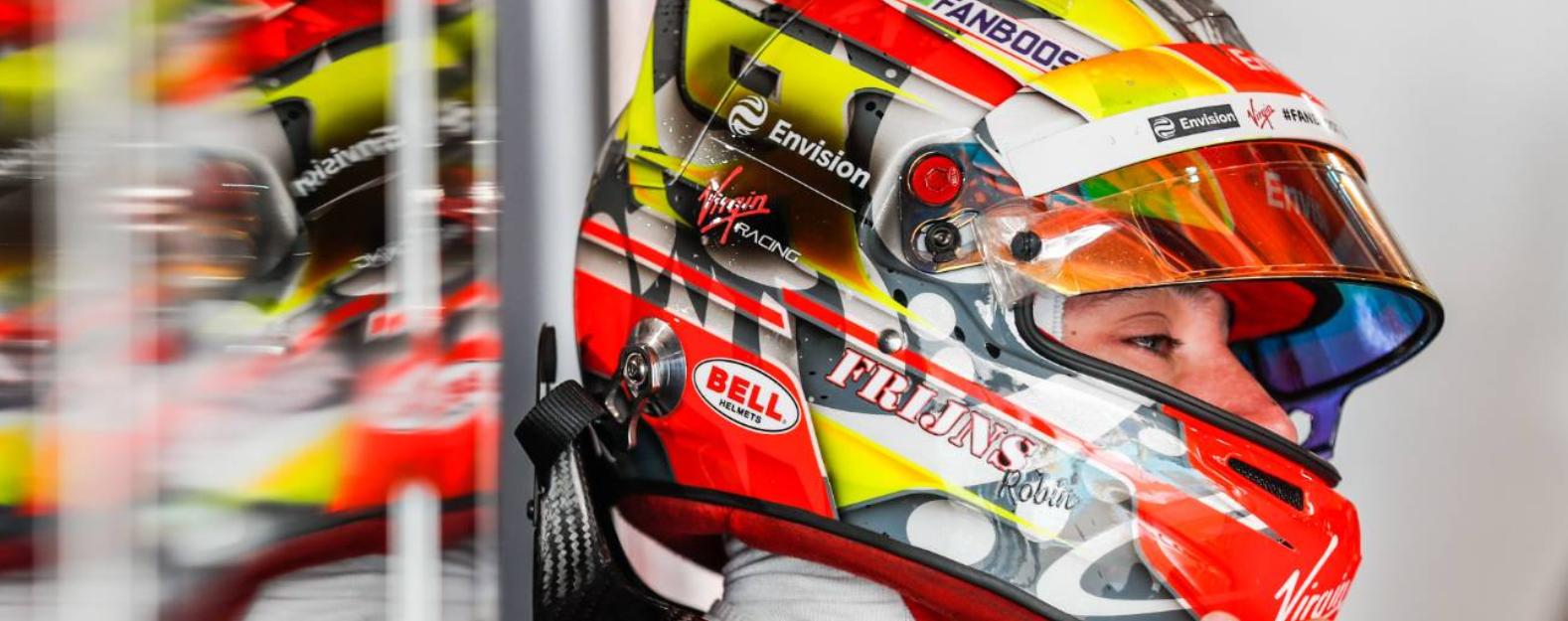 FIA- Formula E Comes back to New York