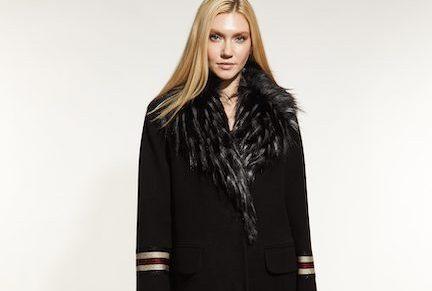 N'Onat's Faux Fur Coats