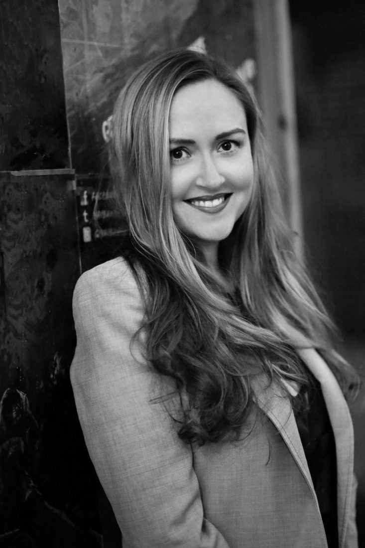 Downtown Q&A: Christina LoNigro