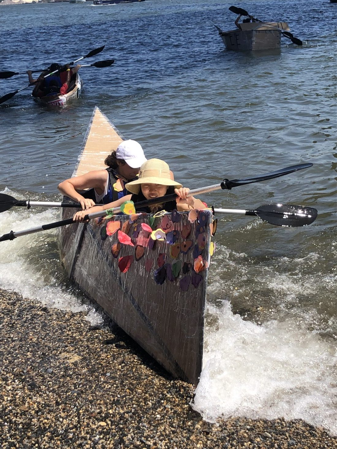 Waterfront Alliance Kicks Off City of Water Day