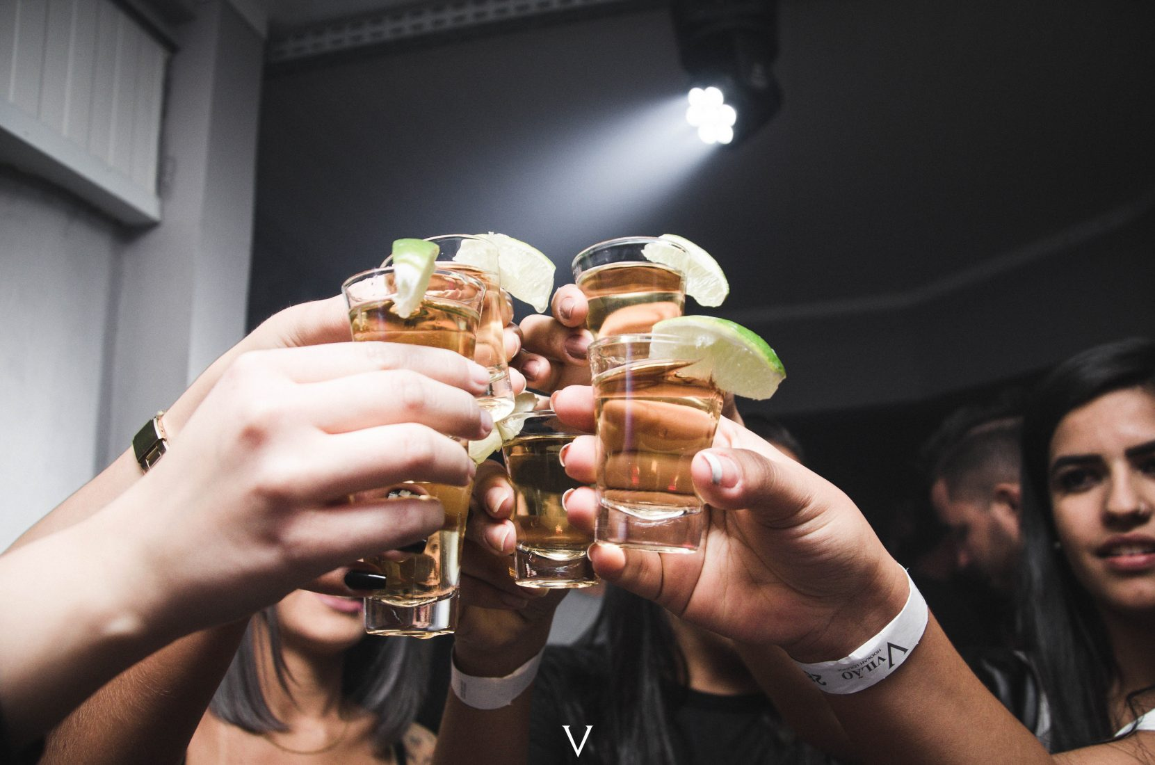 It's National Tequila Day!