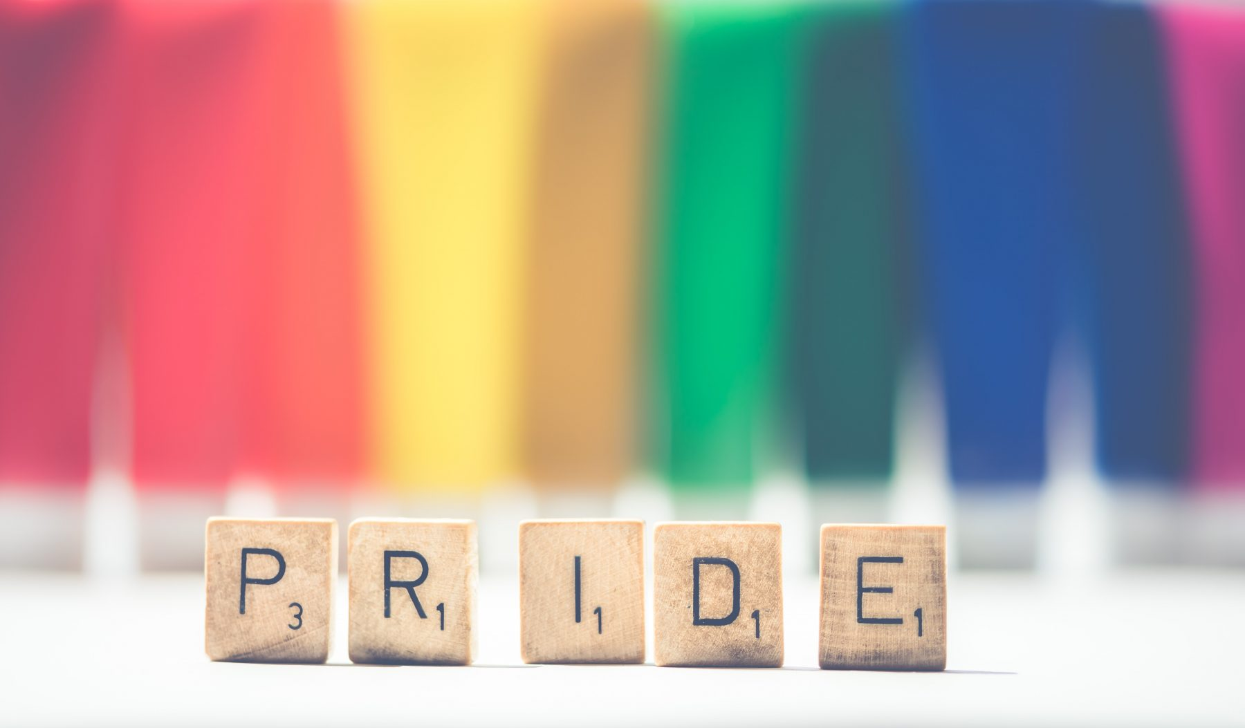Being Prideful and Proud