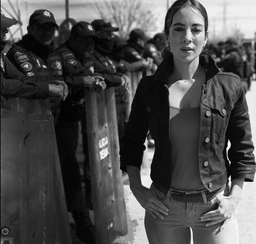 Downtown Q&A: Mariana Atencio