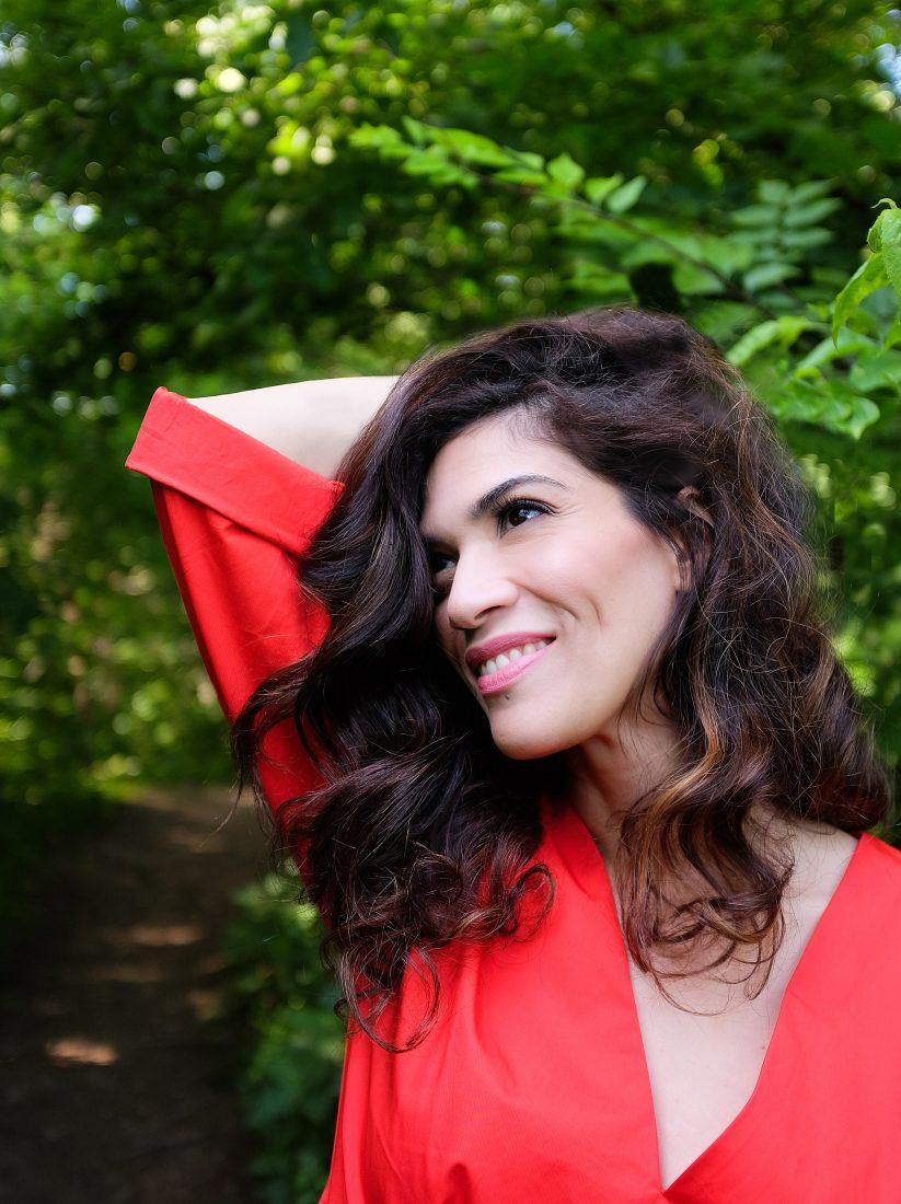 Interview: Laura Gómez of Orange Is The New Black