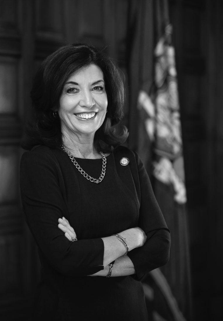 Downtown Q&A: Kathy Hochul