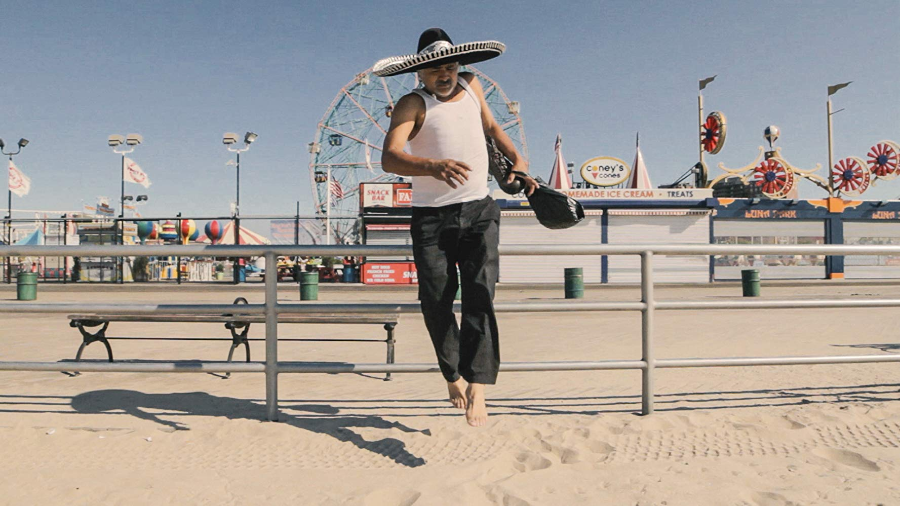 Film Review: I'm Leaving Now Finds a New Story of Undocumented America