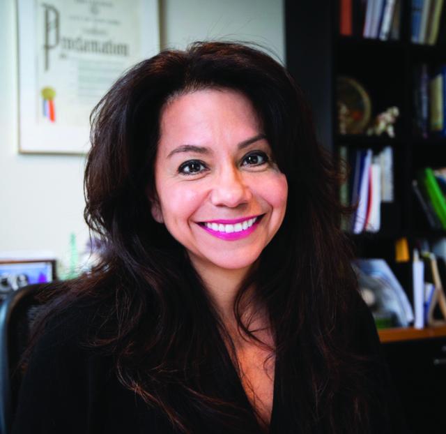 Downtown Q&A: Janet Mcreesh