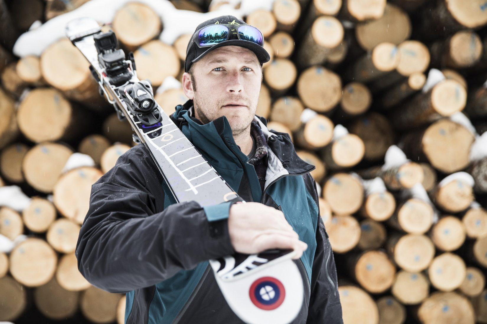 Interview: Skier Bode Miller