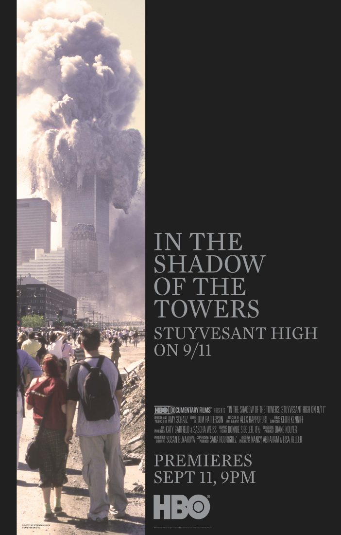 Review: In The Shadow of the Towers: Stuyvesant High on 9/11
