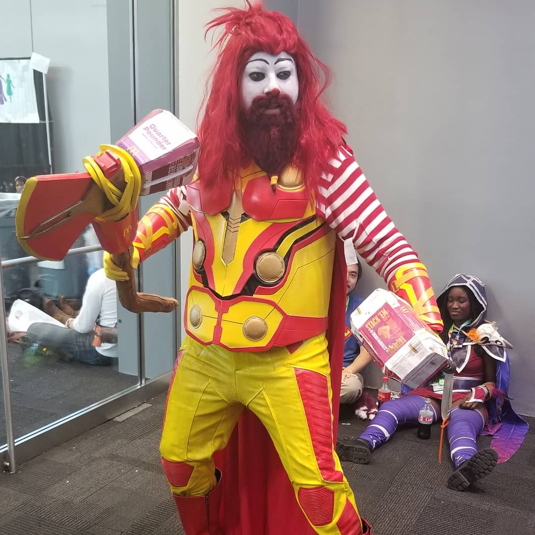 New York Comic Con: Why Bother?