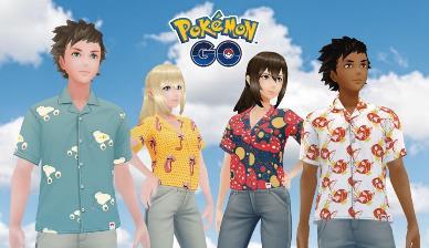 Original Stitch Releases 151 New Pokémon-Themed Shirt Designs