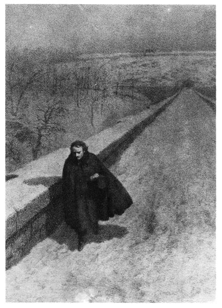 Edgar Allan Poe – America's Misunderstood Genius