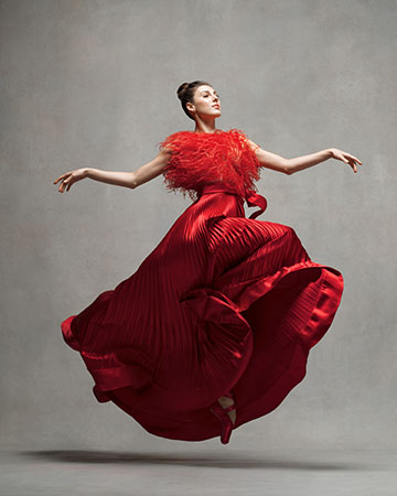 Ken Browar and Deborah Ory's New Tome Offers a Fascinating Visual Journey Into the Art of Dance, Fashion, and Photography