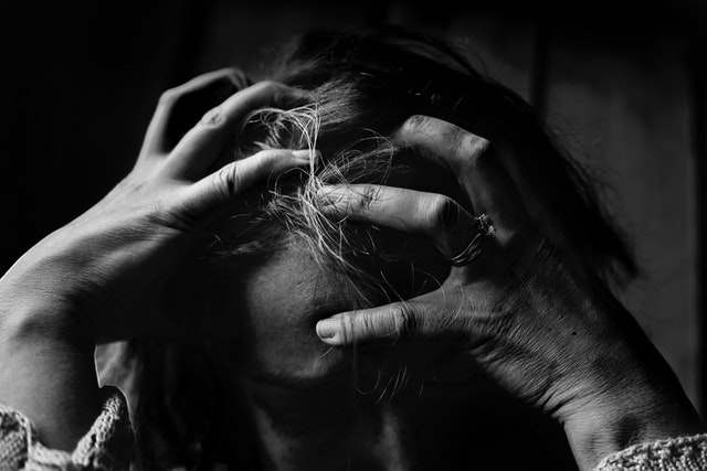 NYC Has an Abundance of Therapists. So Why Are We Experiencing an Increase in Mental Illness?