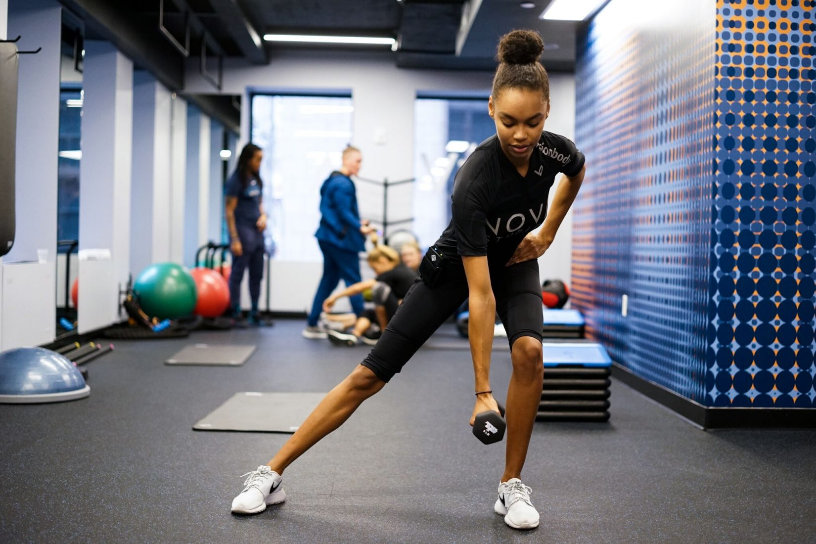 Spark Your New Years Fitness Routine with NOVA Fitness