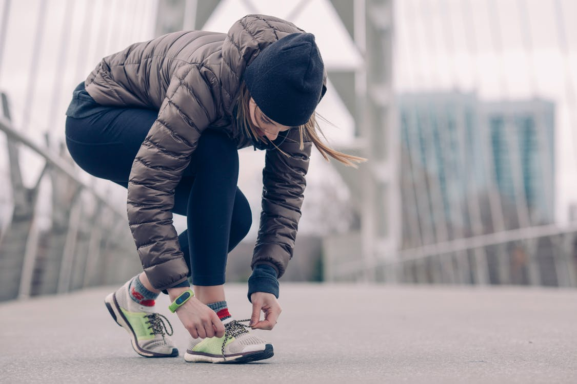 Downtown's Top Fitness Sneakers For 2020