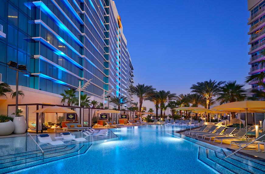 A Rocking Good Time at Seminole Hard Rock Hotel & Casino Tampa